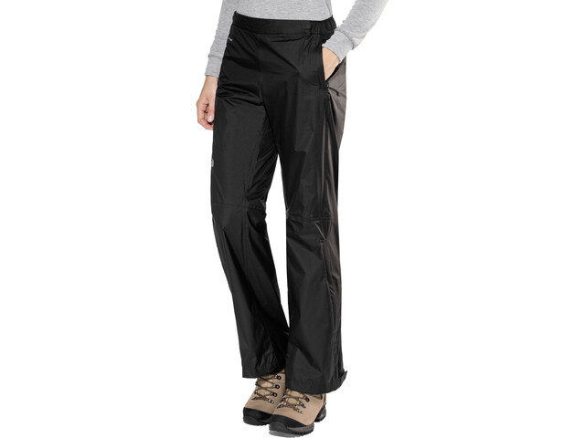 d82bd8ee82 ... Pantalons trekking & randonnée; The North Face Venture 2 - Pantalon  Femme - noir. The ...